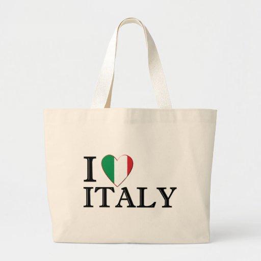 I love Italy Bags