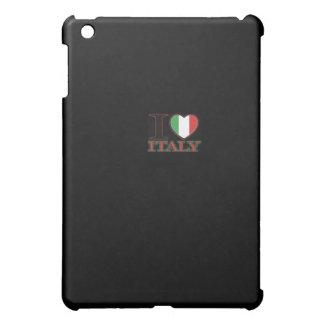 I love Italy iPad Mini Covers