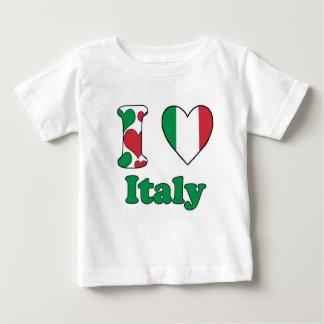 I love Italy Shirt