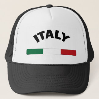 I Love Italy Trucker Hat