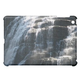 I love Ithaca Falls, New York! iPad Mini Covers