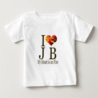 I-Love J-B T-shirts
