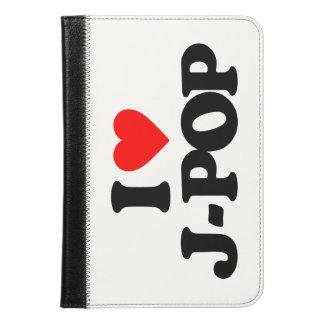 I LOVE J-POP iPad MINI CASE