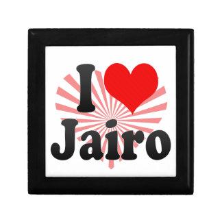 I love Jairo Jewelry Boxes
