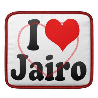 I love Jairo Sleeves For iPads