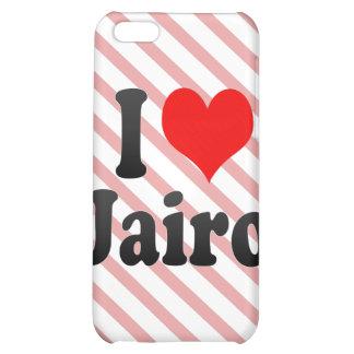I love Jairo Case For iPhone 5C