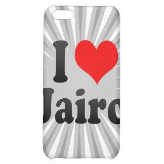 I love Jairo iPhone 5C Covers