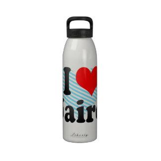 I love Jairo Water Bottles