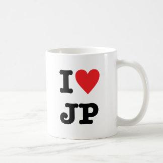 I love Japan. Coffee Mug
