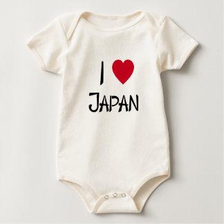 I Love Japan T-Shirt