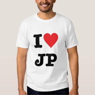 I love Japan. T-Shirt
