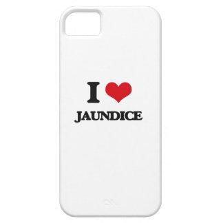 I Love Jaundice iPhone 5 Case