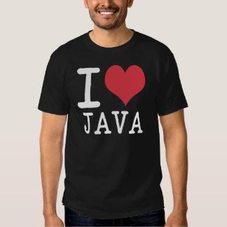 I Love JAVA - KETCHUP - KITTY Products & Designs! Shirts