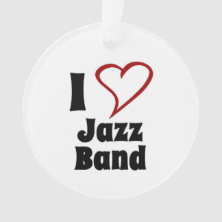 I Love Jazz Band