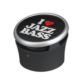 I LOVE JAZZ BASS SPEAKER