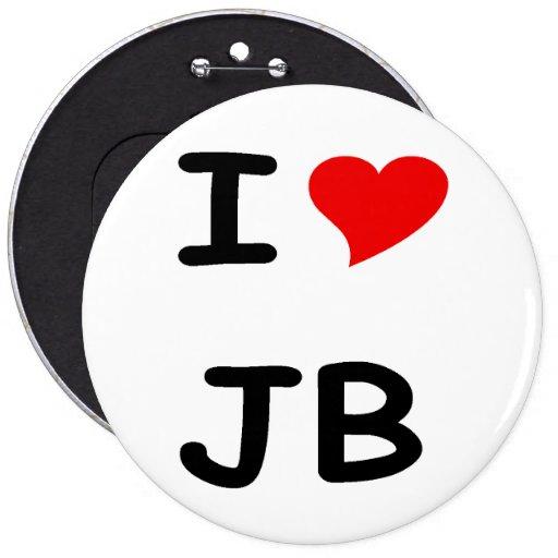 J Logo Love Love Jb Logo I ...