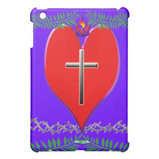 I Love JC -  Cover For The iPad Mini