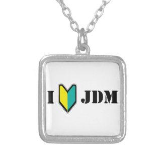 I love JDM Pendant