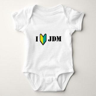 I love JDM T Shirt
