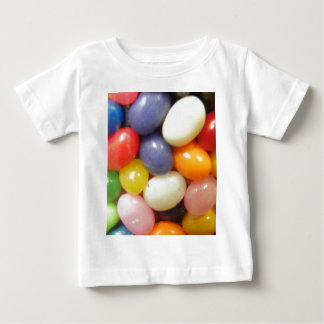 I love Jelly Beans Baby T-Shirt