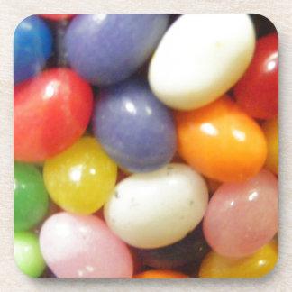 I love Jelly Beans Coaster
