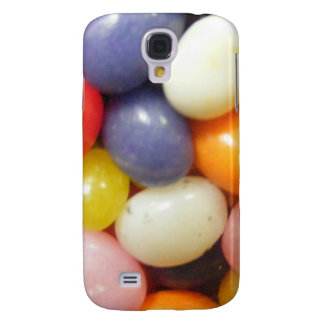 I love Jelly Beans Galaxy S4 Case