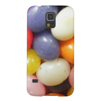 I love Jelly Beans Galaxy S5 Cover