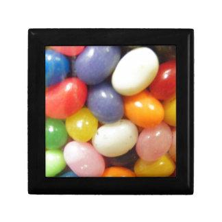 I love Jelly Beans Keepsake Box
