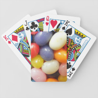 I love Jelly Beans Playing Cards