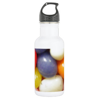 I love Jelly Beans Stainless Steel Water Bottle