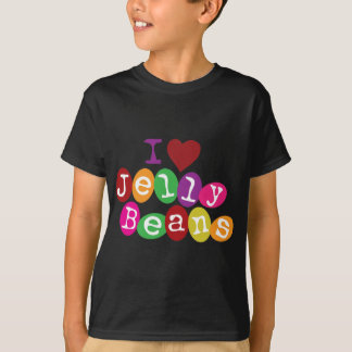 i Love Jellybeans T-Shirt