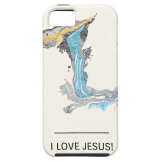 I Love Jesus iPhone 5 Cover