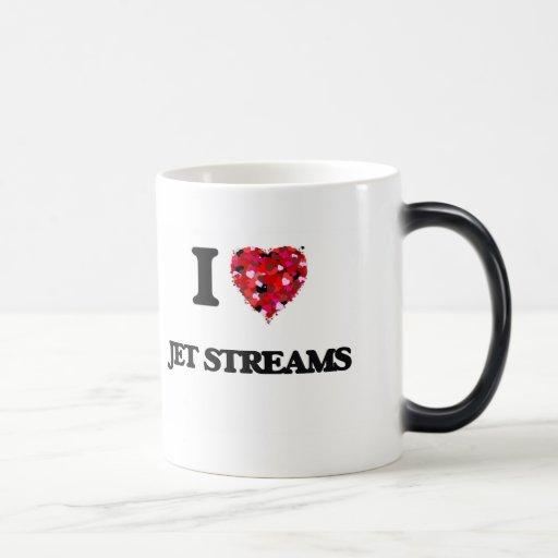 I love Jet Streams 11 Oz Magic Heat Color-Changing Coffee Mug