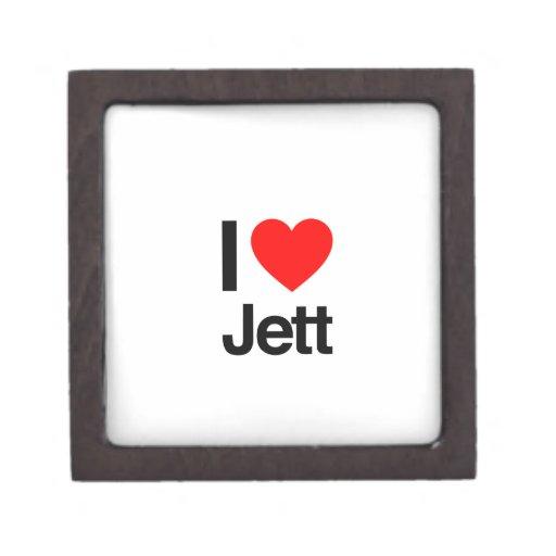 i love jett premium jewelry boxes