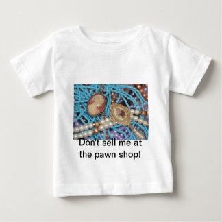 I love Jewelry Baby T-Shirt