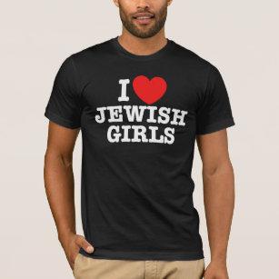 I love jewish girls