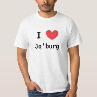 I LOVE JO'BURG T-Shirt