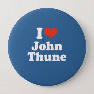 I LOVE JOHN THUNE BUTTON