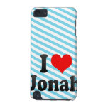 I love Jonah iPod Touch 5G Cover