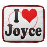 I love Joyce Sleeves For iPads