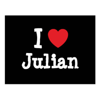 the concept of love in julian And i particularly love the way she talks about jesus as mother listen to this: i love julian of norwich i didn't hear that concept until i was in my 50's.