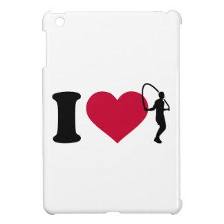 I love Jump rope iPad Mini Case