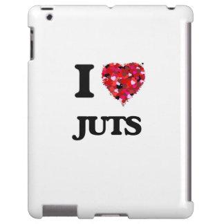 I Love Juts