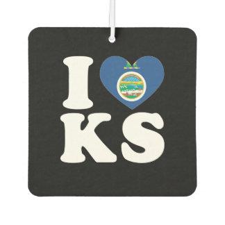 I LOVE KANSAS - Heart Design -.png