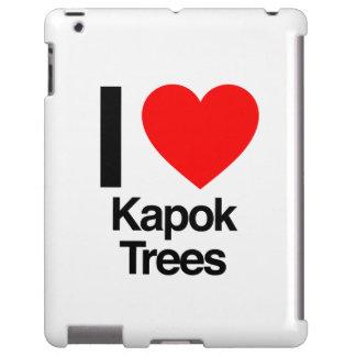 i love kapok trees