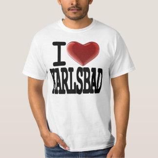 I Love KARLSBAD T-Shirt