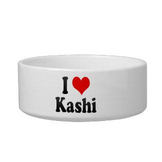 I Love Kashi, China Cat Bowl