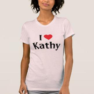 I love Kathy Tee Shirt