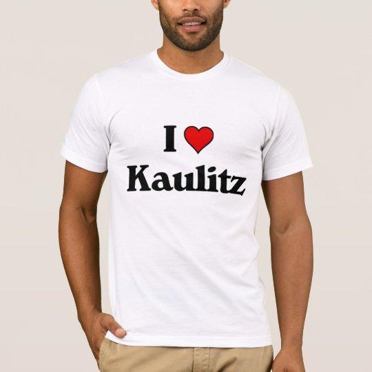 I love kaulitz T-Shirt