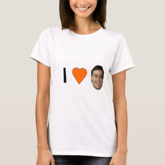 """I Love Kenny"" Women's T-Shirt"